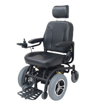 Trident Front Wheel Drive Power Chair