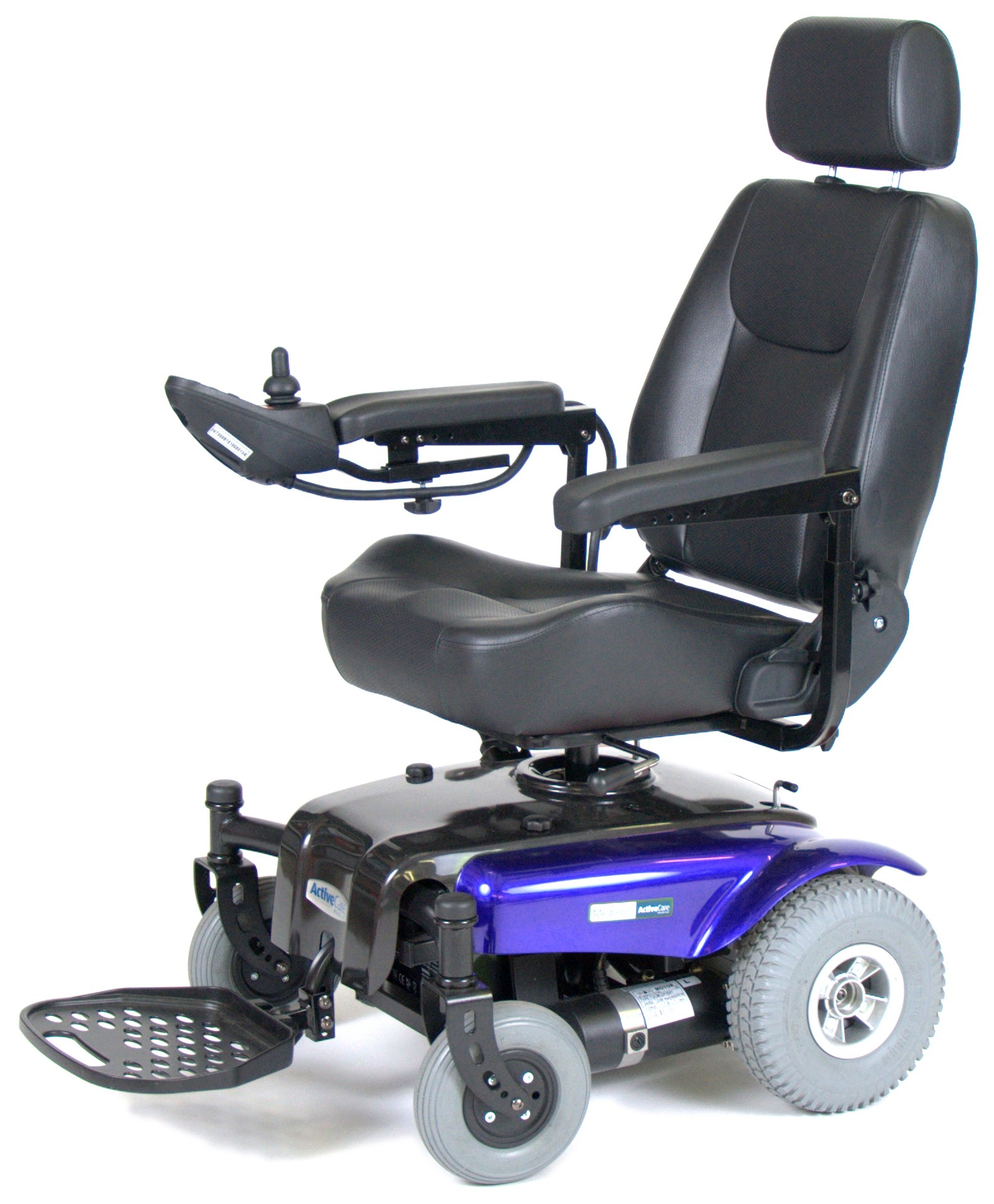 Medalist Rear Wheel Drive Power Wheelchair