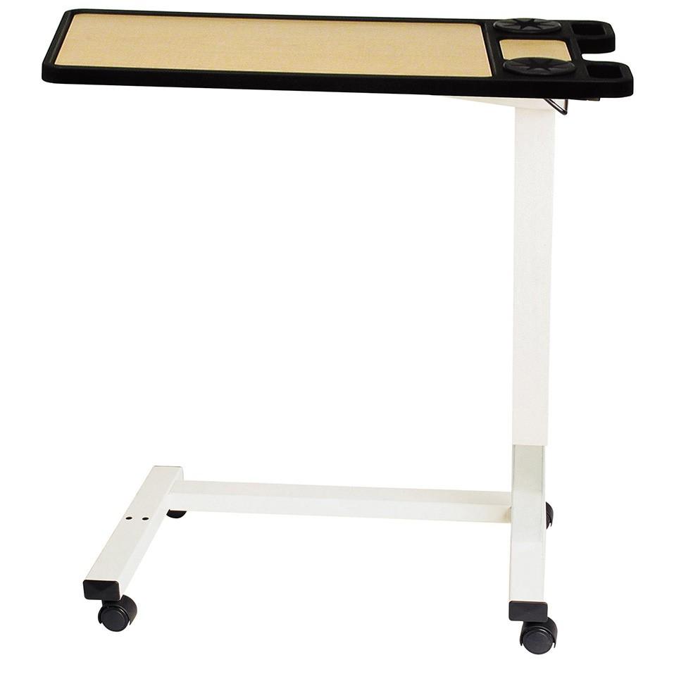 Non-Tilt Premium Multi-Feature Overbed Table