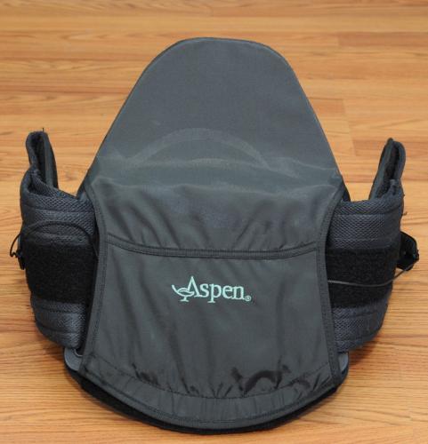 Aspen Back Brace