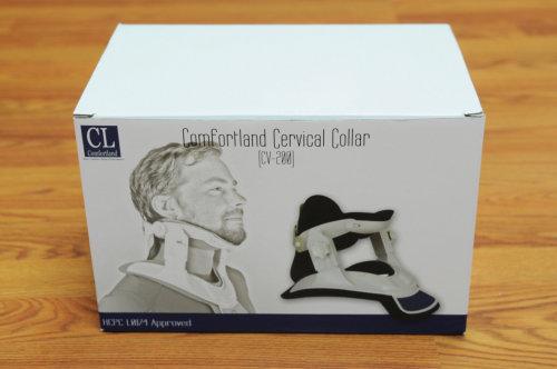 Comfortland Cervical Collar (CV-200)