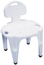 Adjustable Bath and Shower Seat Email to a Friend