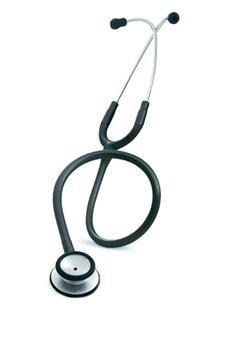 "3M Littmann Classic II S.E. Stethoscope, Ea, 28""BLK"