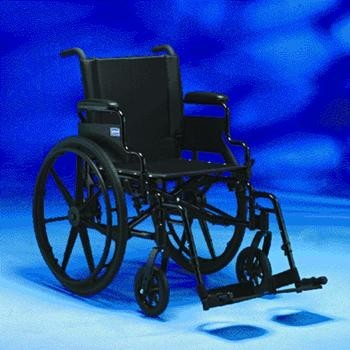 9000XT Wheelchair , Ea